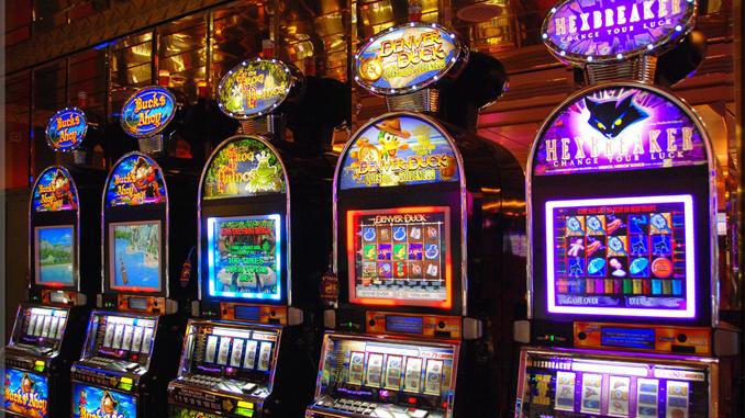Permainan Judi Slot Online Yang Populer