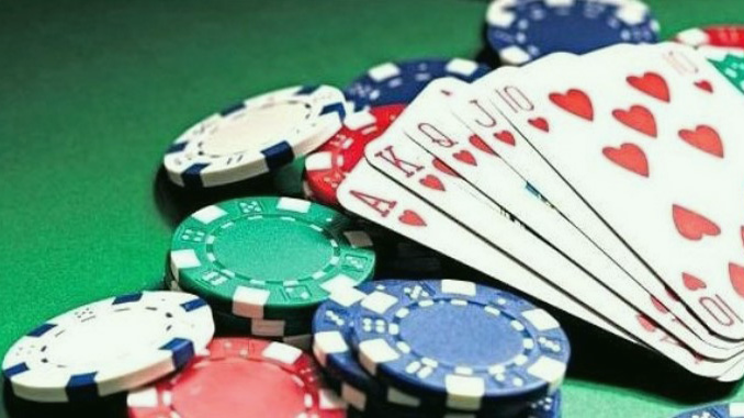 Bagaimana Caranya Deposit di Situs Poker Terpercaya